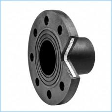 فلنج هسته فولادی پلی اتیلن